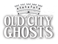 Old City Ghosts Logo