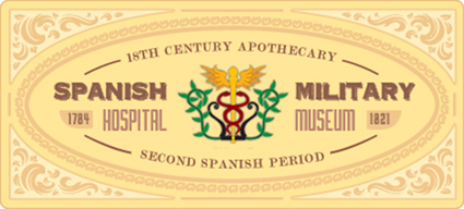 18th century apothecary