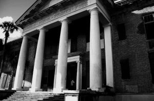Annie Lytle Elementary: The Devil's School - Photo